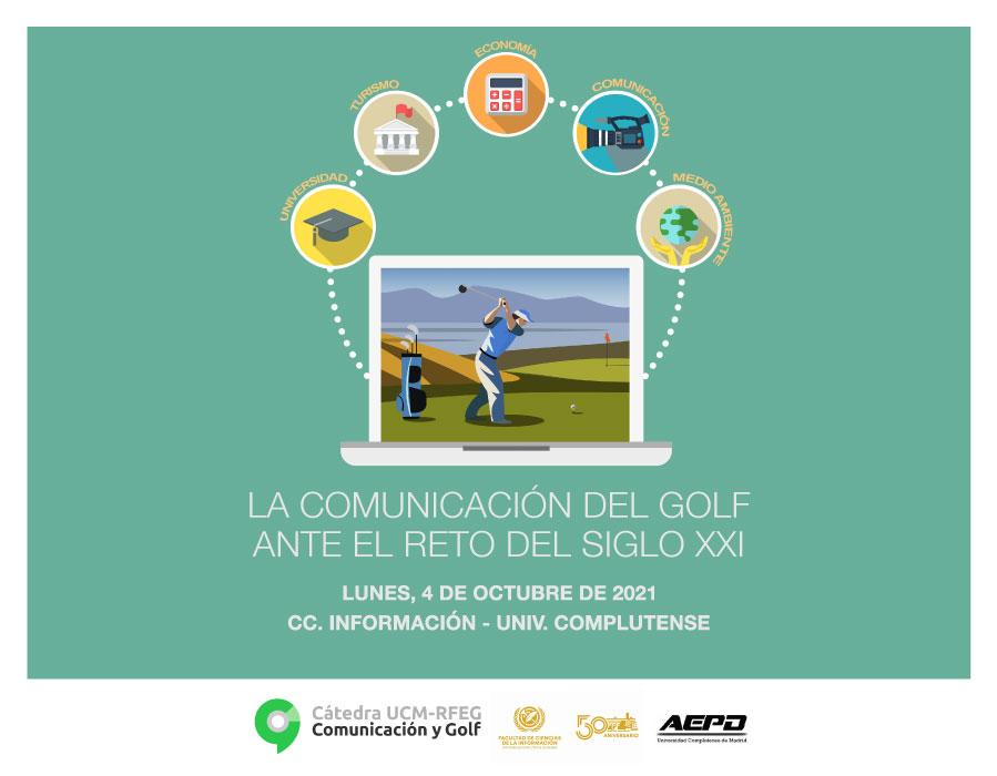La comunicación del golf ante el reto del siglo XXI