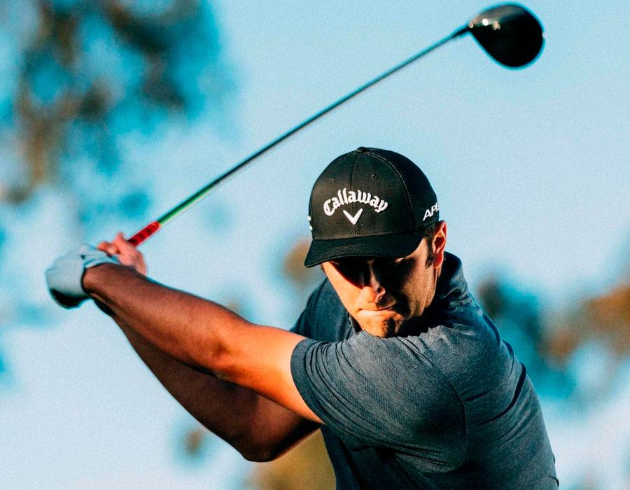Jon Rahm jugará el ACCIONA Open de España