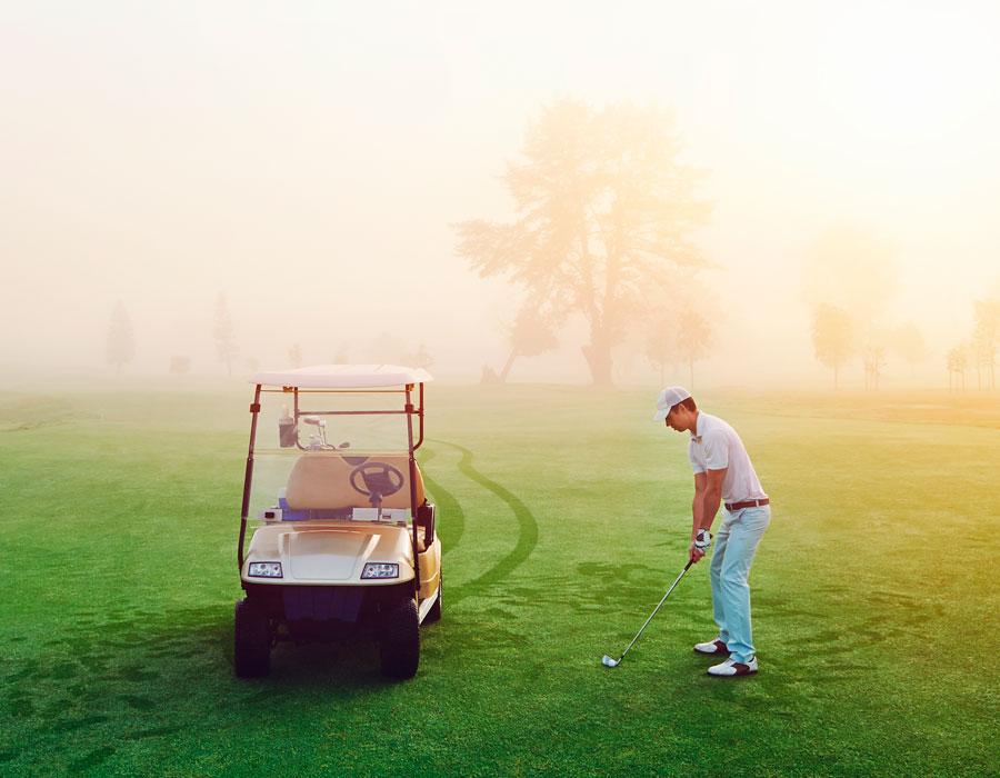 Tee Times Booking golfspain