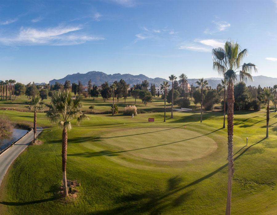 Reapertura campos de golf de la Comunidad Valenciana