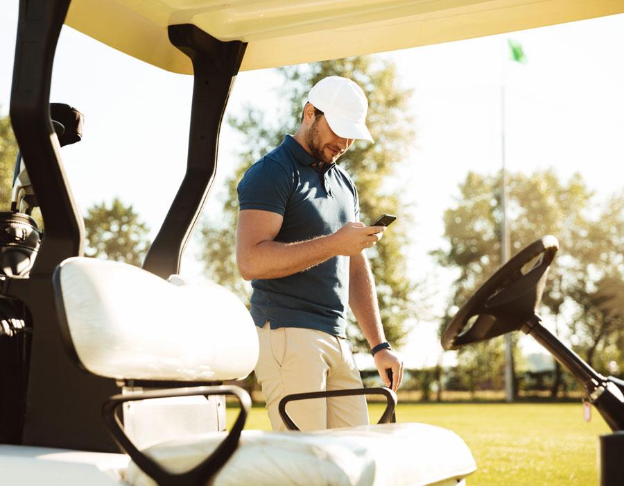 nuevos campos imaster.golf