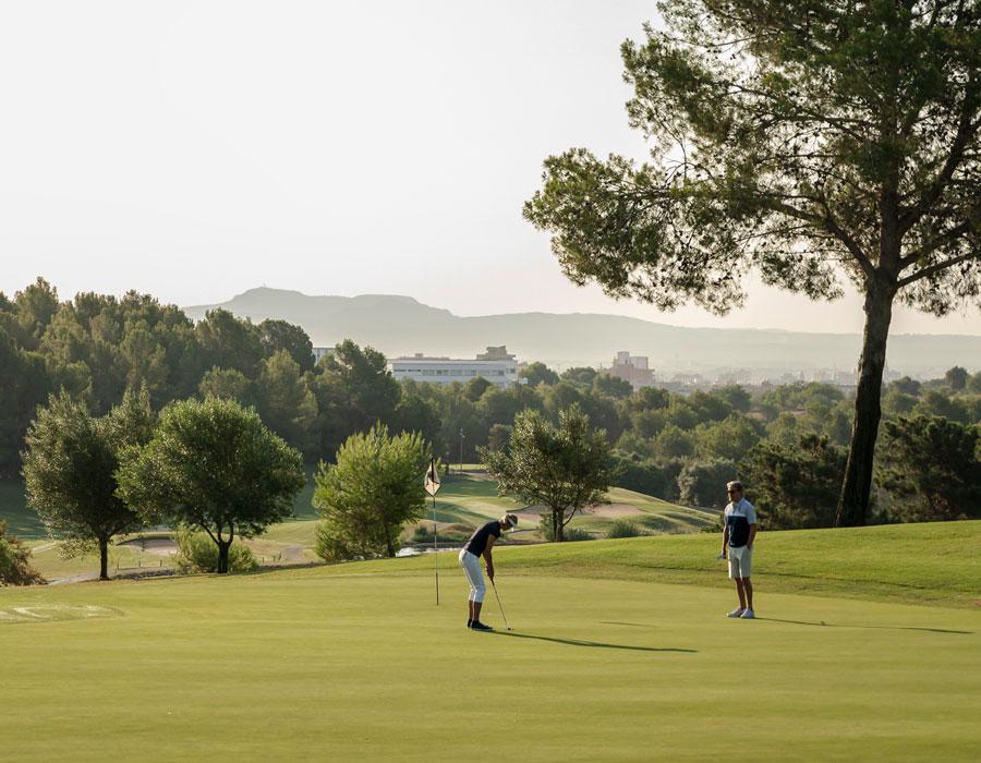 Todos los campos de golf de España pueden reabrir sus instalaciones desde el 25 de mayo